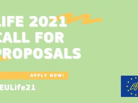 Programma LIFE 2021-2027. Al via i bandi 2021- 2027